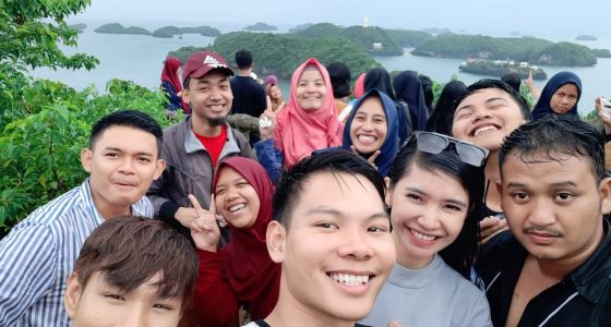 PENGALAMAN BUDAYA MAHASISWA FKIP UMS PROGRAM SEA TEACHER SEAMEO DI PANGASINAN STATE UNIVERSITY